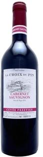 La Croix du Pin Cabernet Sauvignon 2012 750ml - Case of 12